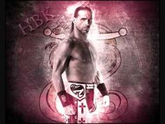 WWE Shawn Michaels-(HBK) 2012 Theme Song