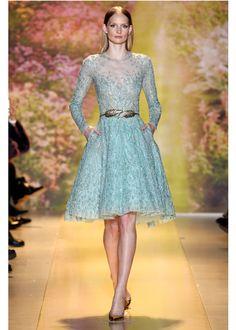 zuhair murad spring summer 2014 haute couture
