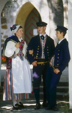 Parga, Åboland Folk Clothing, Costume Patterns, Beautiful Costumes, Folk Costume, People Of The World, World Cultures, Traditional Dresses, Folklore, Beautiful People