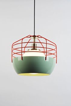 Atelier Takagi #industrial #lamp #60s