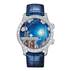 Van Cleef & Arpels(ヴァン クリーフ&アーペル)の時計 https://ureruyo.com/tokei/vancleefarpels/ ヴァンクリーフ&アーペルは1906年にフランスのパリにあるヴァンドーム広場22番地に創設。モナコ公室御用達のブランドであり、数々の有名なセレブが愛用してきました。 ☆ウレル 大宮店☆ 営業時間 10:00~19:00(定休日なし) 〒330-0854 埼玉県さいたま市大宮区桜木町1-1-5-4F ☆お問い合わせは安心のフリーダイヤル☆ 0120-605-423