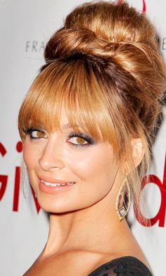 HD wallpapers hot party hairstyles ideas