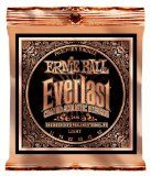 #Strumentimusicali #8: Ernie Ball P02548 Corde
