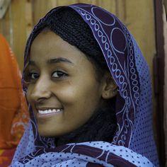 harar . Ethiopia by courregesg, via Flickr
