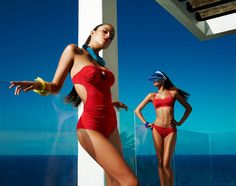 Jets - Swimwear - 2013 collection - Flip-Zone