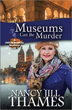 """Read """"Museums Can Be Murder Book 11 (Jillian Bradley Mysteries Series Book by Nancy Jill Thames available from Rakuten Kobo. The Christmas holidays get a morbid start when Jillian Bradley's niece Kaitlin Romero discovers the body of her boss at . Best Mysteries, Cozy Mysteries, Mystery Novels, Mystery Series, I Love Books, New Books, Half Priced Books, Reading Time, Tea Reading"""