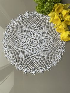 Crochet Doilies, Crochet Hats, Doily Patterns, Etsy Seller, Trending Outfits, Unique Jewelry, Creative, Handmade Gifts, Towels