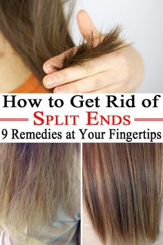 how to get soft hair home remedies
