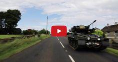 Самое эпическое свадебное видео из Ирландии Irish Wedding, Monster Trucks