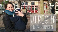 #Utrecht in 3 Stunden: In meinem #Video gibt es  Impressionen von unserem Mini-#Städtetrip: https://www.youtube.com/watch?v=cTo_A1rSS-Y