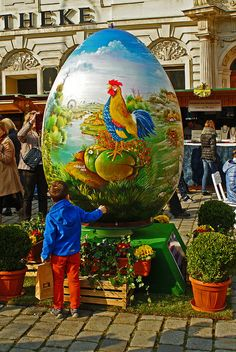 Old Viennese Easter Market