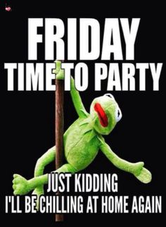 Funny Friday Memes, Its Friday Quotes, Friday Humor, What Makes You Laugh, Make You Smile, Funny Images, Funny Pictures, Family Collage, Just Kidding