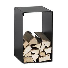 WOODSTOCK X-SMALL. Mit WOODSTOCK haben Sie alle Freiheiten. Egal ob stehend oder liegend, ob als Raumteiler, in einer Nische oder gegen die Wand gestellt: das stabile Regal passt immer. Ursprünglich als Holzregal konzipiert hat WOODSTOCK heute den Weg in so manchen Wohnraum gefunden und gibt Büchern, Skulpturen und Dekorationen einen Platz. Material: Stahl Schwarz. H-B-T: 50.5 x 31 x 36 cm