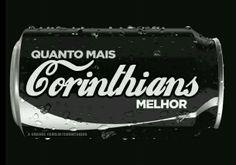 Corinthians! Quando mais, melhor!