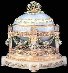 Peter Carl Fabergé, Imperial Egg
