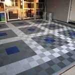 Kobalt Garage Design Ideas On Pinterest Garage Floor Tiles Garage Organiza