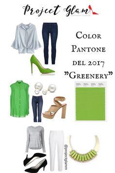 Pantone anunció su color de 2017: Greenery