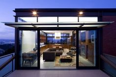 Point Loma House By Macy Architecture, San Diego, CaliforniaDesignRulz17  November 2011Macy Architecture Made A