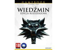 CD PROJEKT Wiedźmin: Edycja Rozszerzona - Gamebook