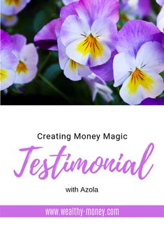 In this video Azola shares her money journey with Wealthy Money's Masterclass. Money Magic, Emotional Intelligence, Master Class, Entrepreneur, Healing, Journey, Youtube, Women, The Journey
