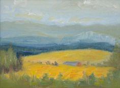 Yellow Fields — Rob Tijink