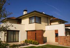 fachadas de casas bonitas - Buscar con Google