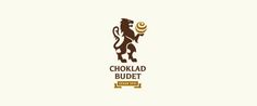 Choklad Budet Logo