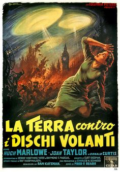 1956 ... look, it's a dischi volanti ! by x-ray delta one, via Flickr