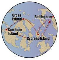 Whales & Wildlife of the San Juan Islands 2013-2014 - Natural Habitat Adventures
