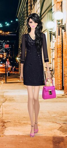 Street Style Prowess Bichon Pinterest Covet Fashion Street Styles And Fashion Games