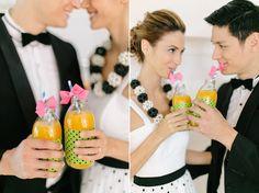 Kate Spade Wedding Editorial Photoshoot | Philippines Wedding Blog