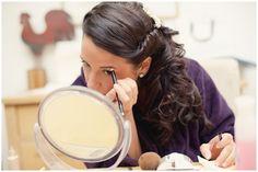 Top tips for DIY Wedding Make-Up