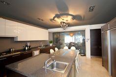 PR1 (proyecto residencial): mobiliario + revestimiento e iluminación #dgla #maracaibo
