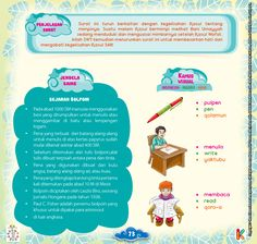 Buku Pintar Juz Amma For Kids Super Lengkap 3 Bahasa Learning Arabic, Allah, Preschool, Display, Kids, Father, Floor Space, Preschools, Children