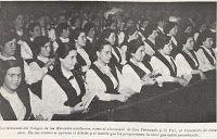 """Mis Colegios (Las Mercedes, La Paz y Ciudad Escolar): Historia """"Colegio de Las…"""
