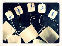 Chá comigo — Chá comigo Aroma infinito Amor... | panic monday