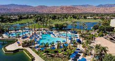 Palm Desert Hotels   JW Marriott Desert Springs Resort & Spa