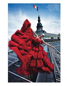 MarioSorrenti:Paris Vogue