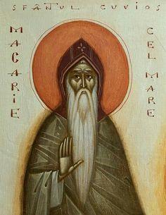 Orthodox Icons, Sacred Art, Religious Art, Gabriel, Saints, Modern, Artwork, Painting, Image