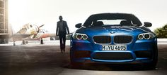BMW M Series. THE BULLET