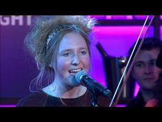 Speciaal voor Koningsdag: Typhoon - Als Je Stilsta - RTL LATE NIGHT
