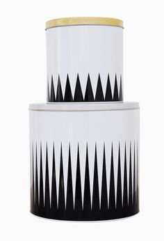 Spire Tin Box - Curry/Grey Item number: at Ferm Living Quirky Kitchen, Toy Kitchen, Norway Design, Colour Pallette, Gifts For Photographers, Square Photos, Tin Boxes, Danish Design, Interior Design Inspiration
