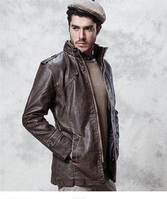 Casual Winter Fleece Jacket