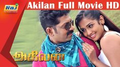 Akilan Full Movie HD