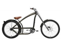 Nirve Switchblade 3 spd. - Bicycle Discovery Inc. 699.99