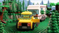 """LEGO® City - Fan Video """"Our Little Heroes"""""""