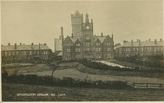 Cheddleton Asylum Nr.Leek | Flickr - Photo Sharing! Places In England, Stoke On Trent, Local History, Asylum, Old Pictures, Newcastle, Paris Skyline, The Past, Old Things