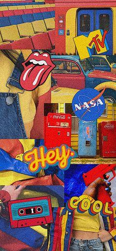 Indie Iphone Wallpaper #cool #retro #wallpaper #iphone #