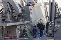 Christmas decoration on the deck | by yasu_osugi