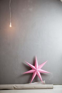 You must be my paper star, 'cause you shine on me wherever you are